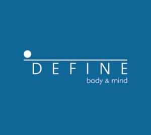 DEFINE body & mind
