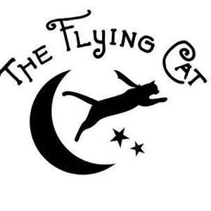The Flying Cat