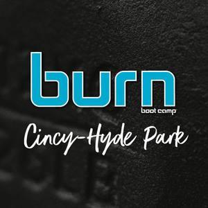 Burn Boot Camp Cincy - Hyde Park, OH