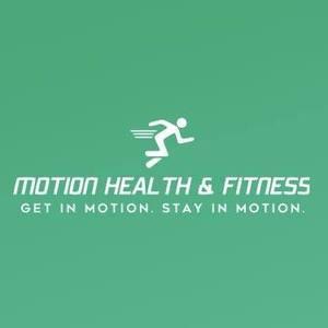 Motion Health & Fitness