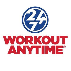Workout Anytime Montfort Heights