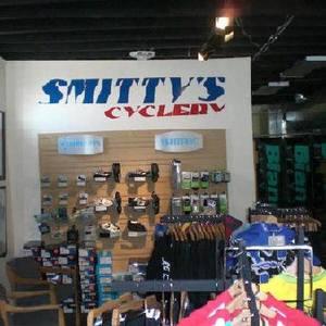Smitty's Cyclery