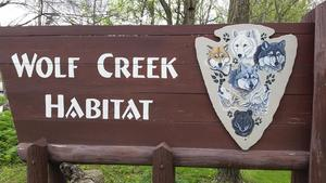 Wolf Creek Habitat