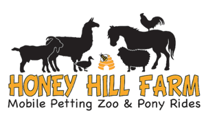 Honey Hill Farm Mobile Petting Zoo and Pony Rides