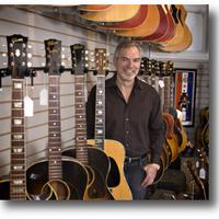 Gary's Classic Guitars