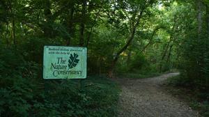 Redbird Hollow Preserve