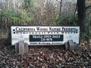 California Woods Nature Preserve