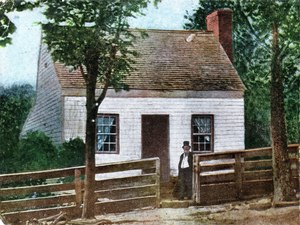 U.S. Grant Birthplace