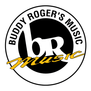 Buddy Roger's Music