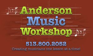 Anderson Music Workshop