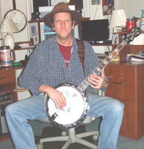 Banjo Lessons Scrugg's Style 3 Finger Picking
