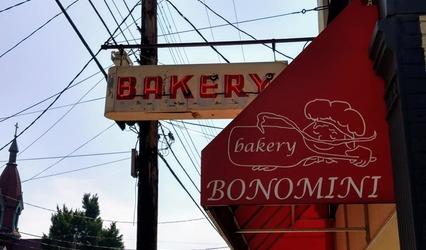 Bonomini Bakery