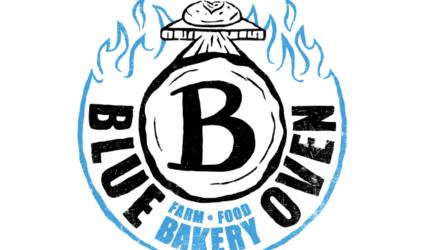 Blue Oven Bakery