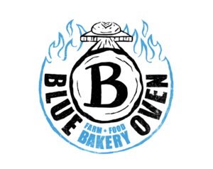 Blue Oven Bakery