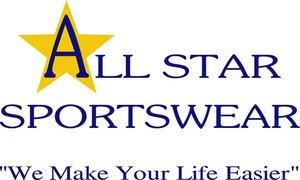 All Star Sportswear