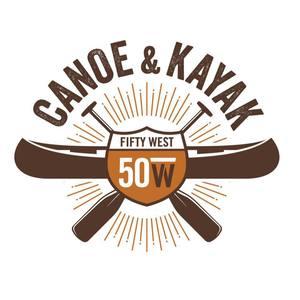 Fifty West Canoe & Kayak
