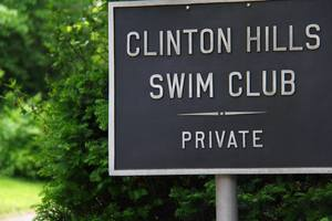 Clinton Hills Swim Club