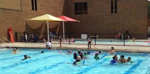 Cinti. Recreation Commision Pools & Spray Grounds