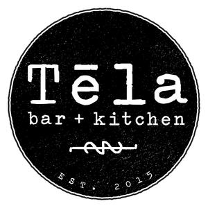 Tela bar kitchen