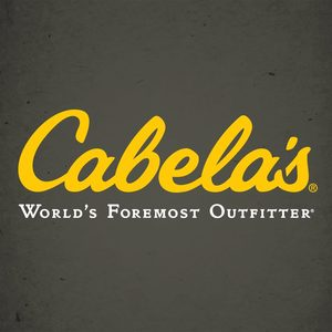 Cabela's World's Foremost Outfitters