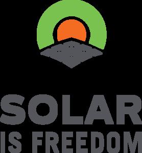 Solar Is Freedom