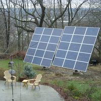 Sun Rock Solar
