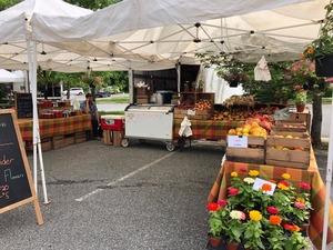 Potomac Farm Market