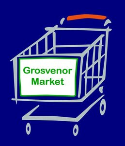 Grosvenor Market