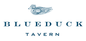 Blue Duck Tavern