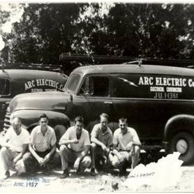 Arc Electric & Air Conditioning & Heating