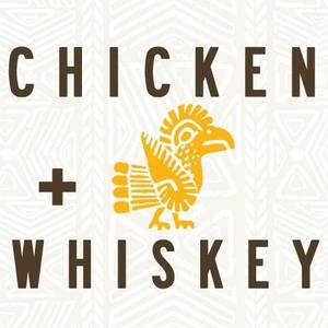 Chicken + Whiskey