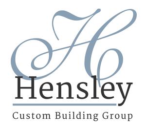Hensley Custom Building Group