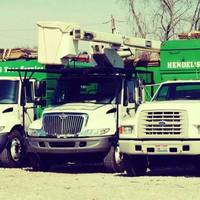 Hendel's Affordable Tree Care & Landscaping