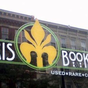 Iris BookCafé