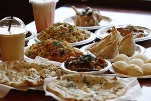 Brij Mohan Indian Sweets & Restaurant
