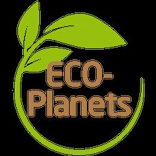 Eco-Planets - Wheat Straws