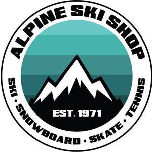 Alpine Ski Shop