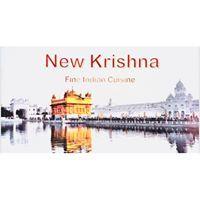 New Krishna