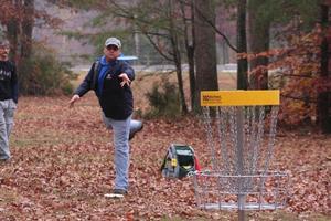Turkey Hill Disc Golf