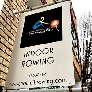 No Limits Rowing / The Rowing Place