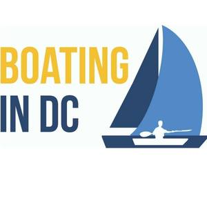 Boating in DC at National Harbor