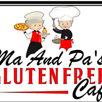 Ma and Pa's Gluten Free Cafe