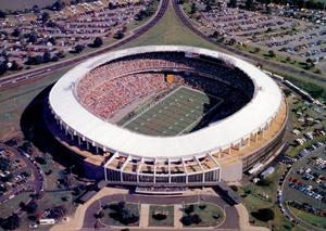 Robert F Kennedy Memorial Stadium