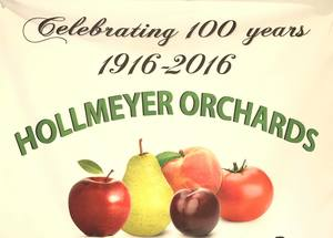Hollmeyer's Orchard