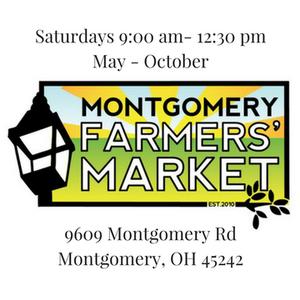 Montgomery Farmers' Market