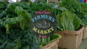 West Chester's Farmers Market