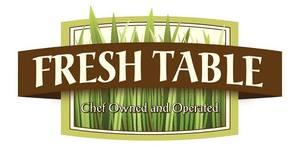Fresh Table