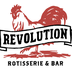 Revolution Rotisserie & Bar