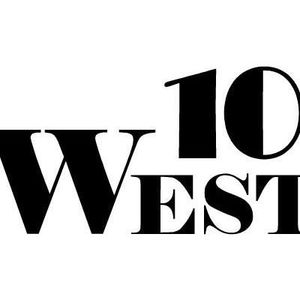 10 West