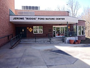 """Jerome """"Buddie"""" Ford Nature Center"""